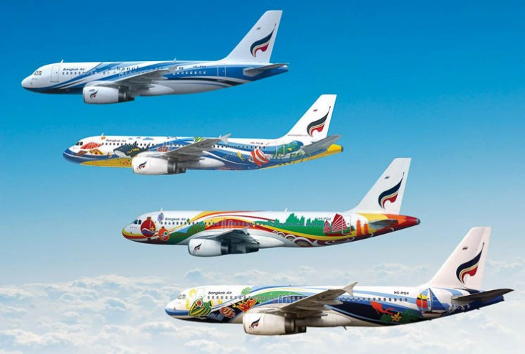 bangkok-airways