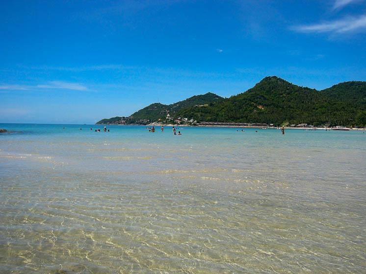 Фотография пляжа Чавенг Ной