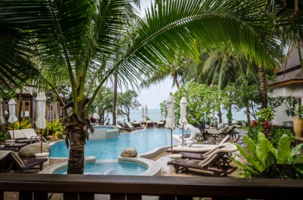 Отель Thai House Beach Resort